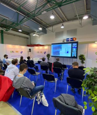 IX International MEMS Forum 2020